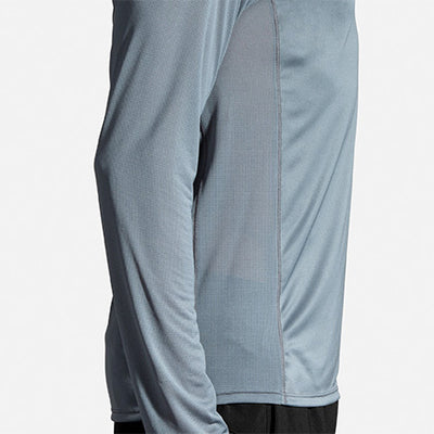 BROOKS STEALTH LONG SLEEVE - HOMME
