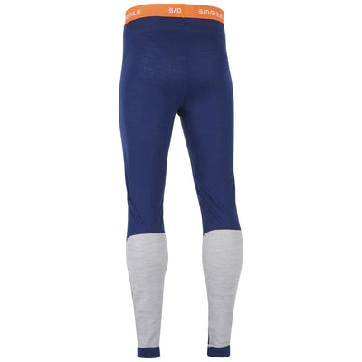 BJORN DAEHLIE TRAINING WOOL PANTS - HOMME