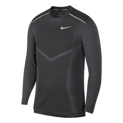 NIKE TECHKNIT COOL ULTRA LS - HOMME