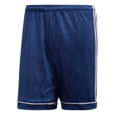 ADIDAS SQUAD 17 SHORT - NAVY - HOMME