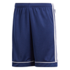 ADIDAS SQUAD 17 SHORT - NAVY - ENFANT
