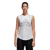 ADIDAS W WINNERS MUSCLE TEE
