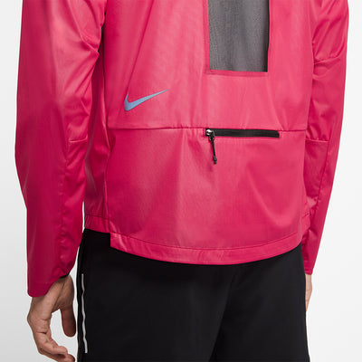 NIKE TECH PACK ULTRA LT JACKET 3L - HOMME