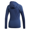 ADIDAS TERREX SKYCLIMB FLEECE JACKET - FEMME
