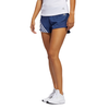 ADIDAS RUN IT 3-STRIPES SHORTS - FEMME
