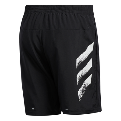 ADIDAS RUN IT 3-STRIPES SHORTS - HOMME