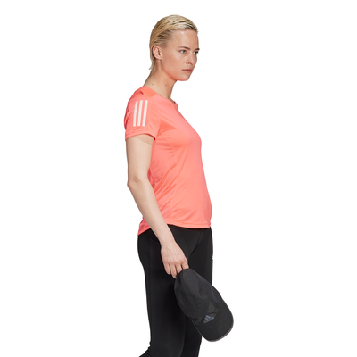 ADIDAS OWN THE RUN LS TEE - FEMME