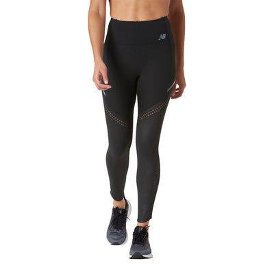 NEW BALANCE QSPD RC TIGHT - FEMME