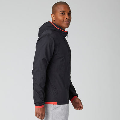 NEW BALANCE PR IMPACT PACK JACKET - HOMME