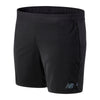 NEW BALANCE Q SPEED FUEL SHORT - HOMME