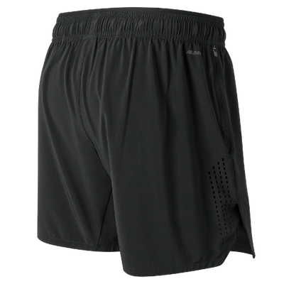NEW BALANCE TRANSFORM 2IN1 SHORT