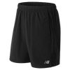 "NEW BALANCE ACCELERATE 7"" SHORT"