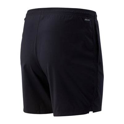 NEW BALANCE ACCELERATE 7 IN SHORT - HOMME
