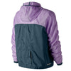 NEW BALANCE LIGHT PACK JACKET - FEMME