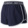 "NEW BALANCE W ACCELERATE 2.5"" SHORT"