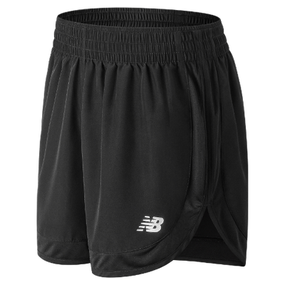 "NEW BALANCE W ACCELERATE 5"" SHORT"