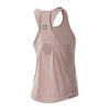 NEW BALANCE Q SPEED FUEL JACQUARD TANK - FEMME