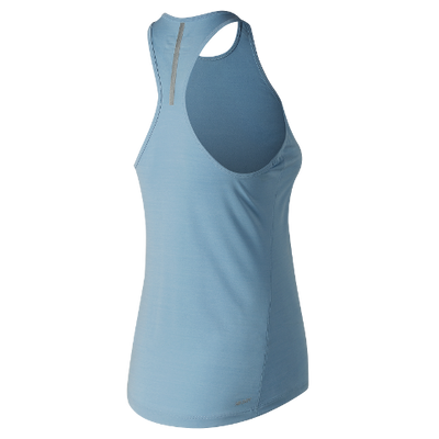 NEW BALANCE W SEASONLESS TANK