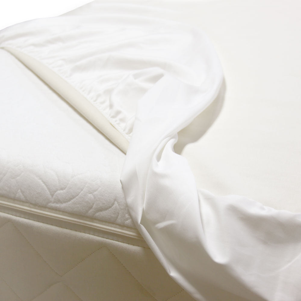 linens verona and omi products topper organic beds mattress latex luxurious