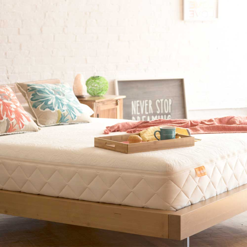 Happsy Organic Mattress