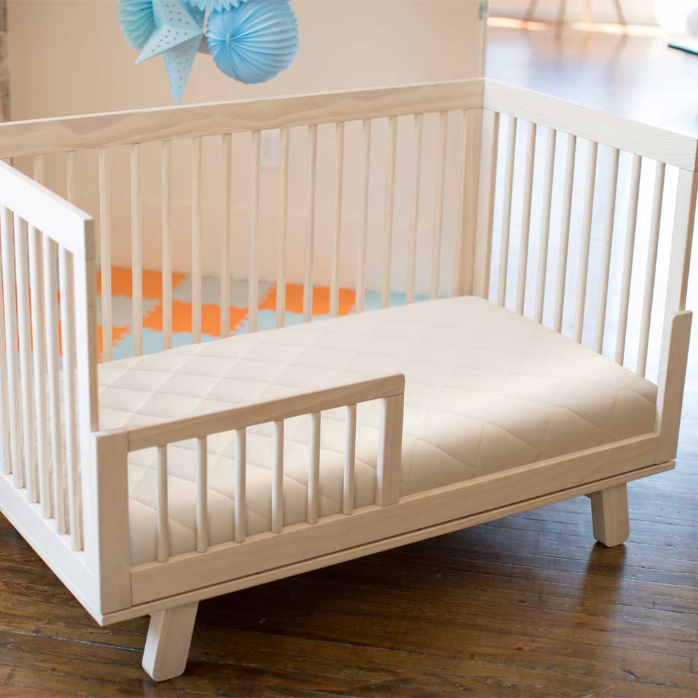 Crib Mattresses Photo Health Canada Organic Crib