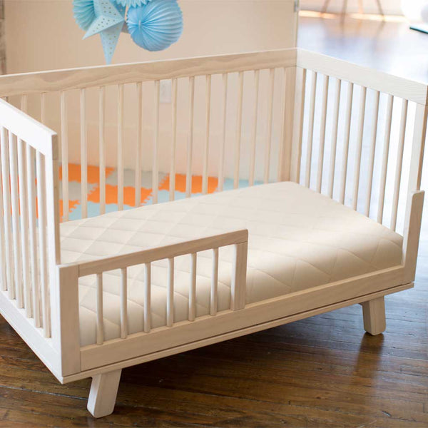 Happsy Organic Crib Mattress