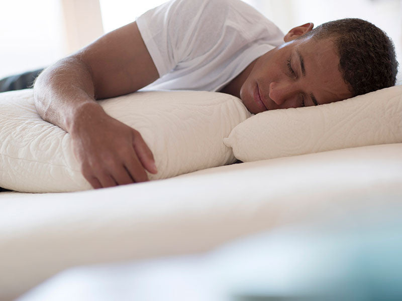 Healthier sleep for happier mornings