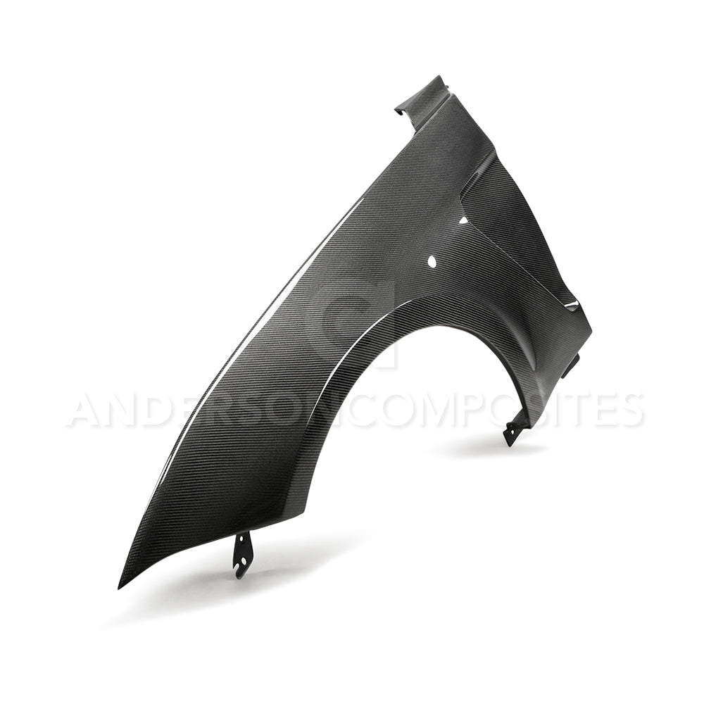 Fenders | Anderson Composites