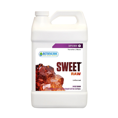 Botanicare Sweet Raw 1 Gallon - Hydro4Less