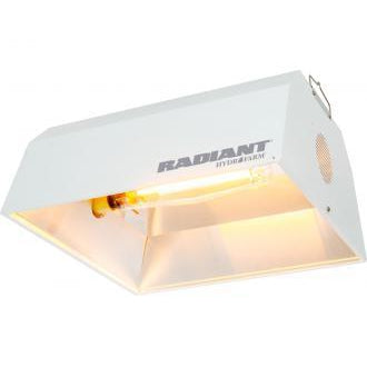 Radiant Reflector  Single Ended - Air Coolable - Hydro4Less