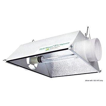 "Yield Master II 6"" Reflector - Hydro4Less"