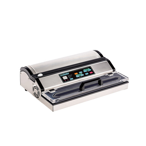 16″ Professional Vacuum Sealer SNS 750 - TheHydroPlug