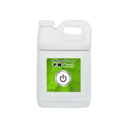 NPK Industries PM Wash Powdery Mildew Mold Remover 1 Gallon Ready To Use - TheHydroPlug