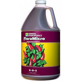 General Hydroponics FloraMicro - Hydro4Less
