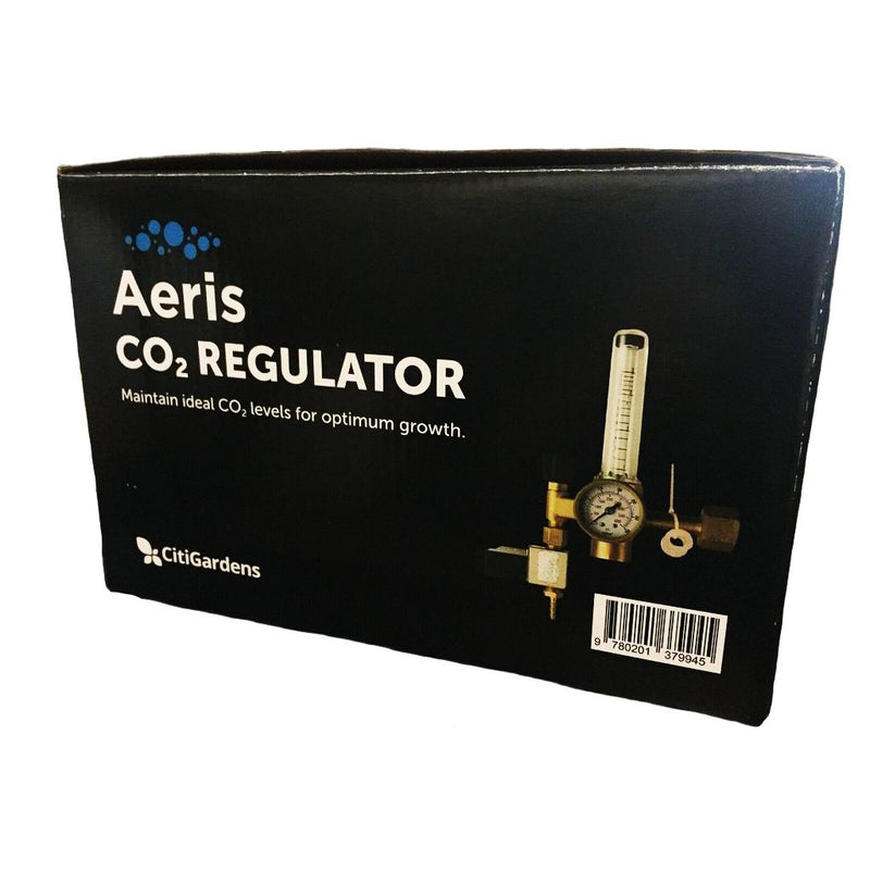 Aeris Co2 Regulator - Hydro4Less
