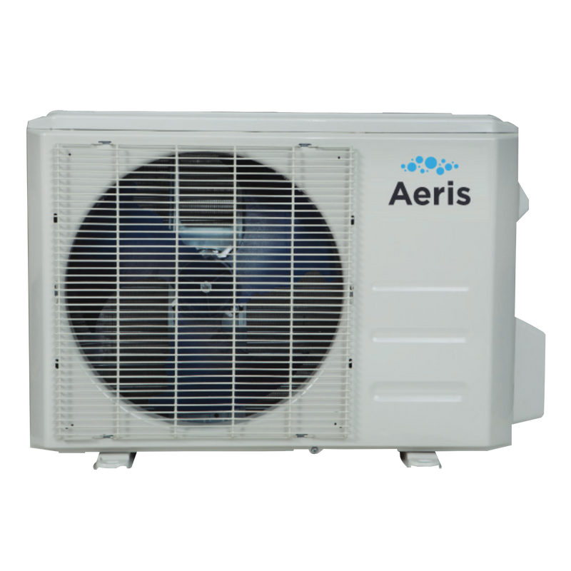 Aeris Mini Split A.C. Unit 2 Ton 24,000 BTU - Hydro4Less