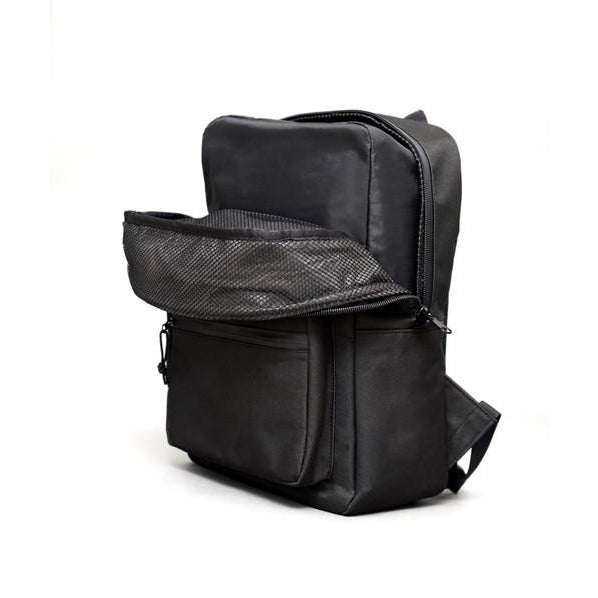 Abscent Smellproof Backpack - Black - Hydro4Less