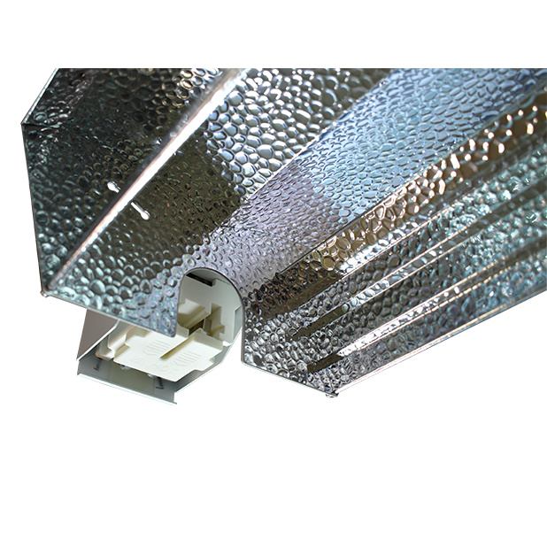 E-Lux Double Ended Reflector (Open Wing Style Reflector) - Hydro4Less