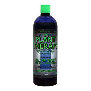 Plant Therapy 32oz Quart Miticide Insecticide Fungicide Concentrate - Hydro4Less