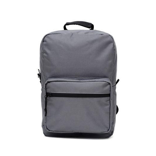 Abscent Backpack w/ Insert - Graphite - TheHydroPlug