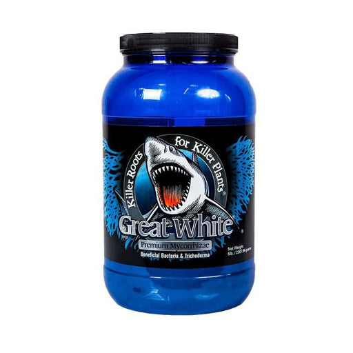 Great White 5lb - TheHydroPlug
