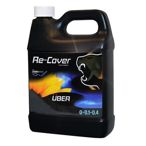 Uber Re-Cover 1L - TheHydroPlug