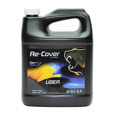 Uber Re-Cover 1 Gal - TheHydroPlug