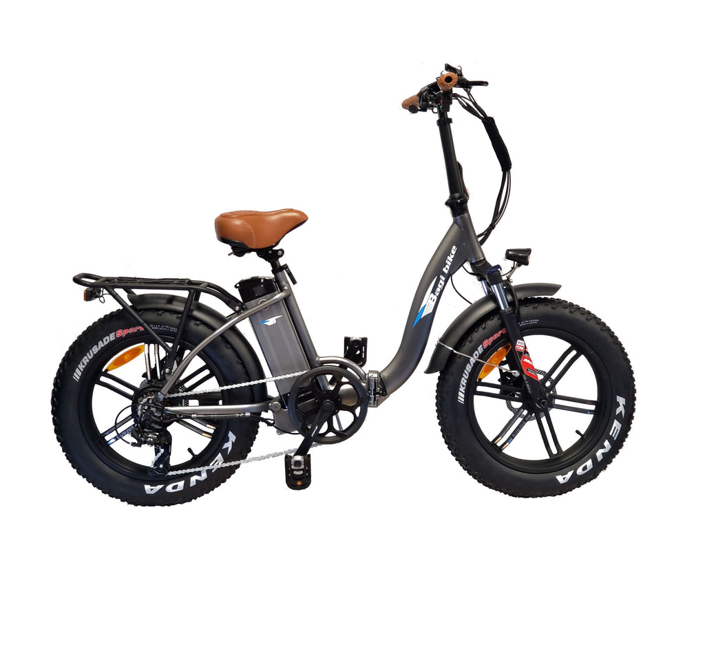 Bagi bike B10 Fat M Premium