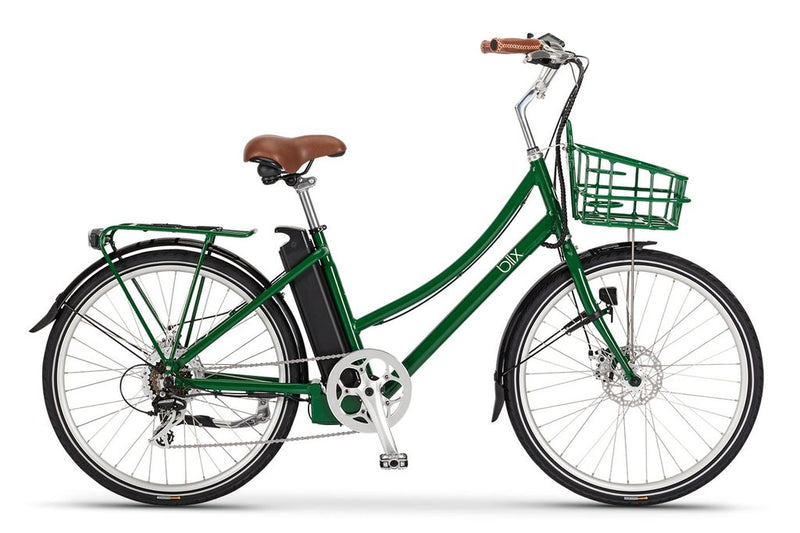 New Blix Aveny electric bicycle ebike classic style commuter bike e-bike  -  CALL (720) 746-9958 NOW FOR AVAILABILITY & BEST PRICE!