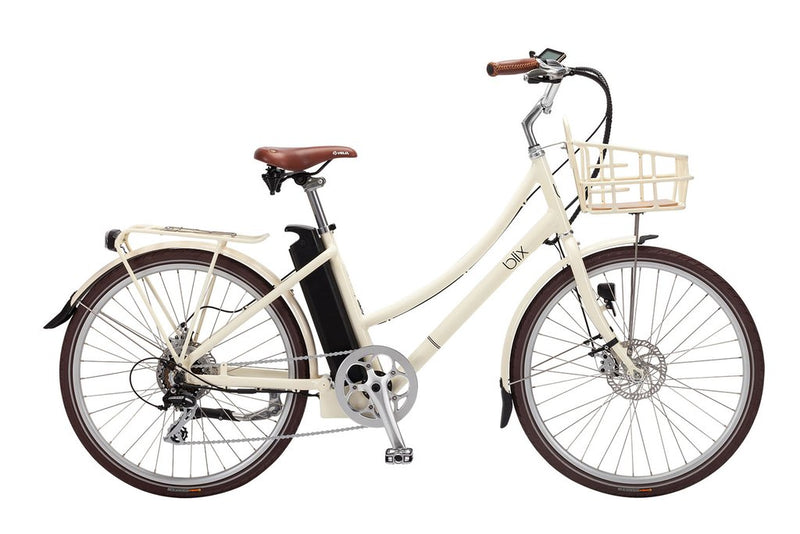 New Blix Aveny electric bicycle ebike step thru style commuter bike e-bike  -  CALL (720) 746-9958 NOW FOR AVAILABILITY & BEST PRICE!