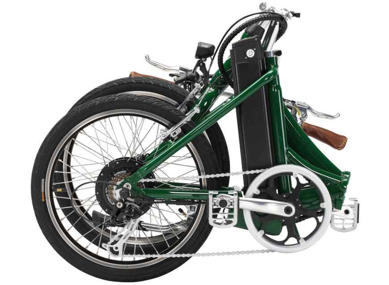 New Blix VIKA + Plus Foldable electric bike Folding Bike Bicycle from Sweden Folding travel ebike  -  CALL (720) 746-9958 NOW FOR AVAILABILITY & BEST PRICE!