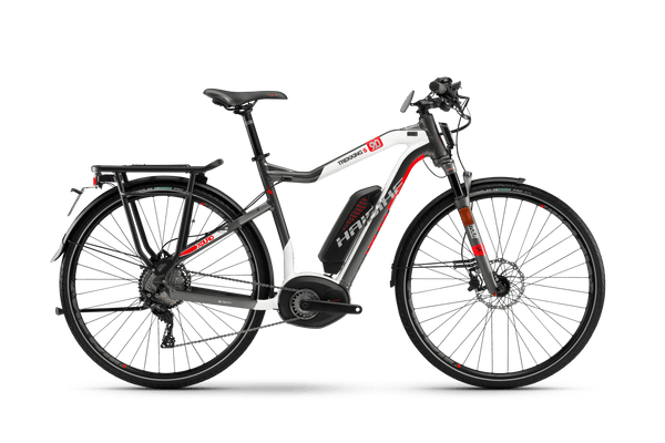 NEW 2018 Haibike XDURO XTREME 28MPH TREKKING S 9.0 Electric Bike eMTB e Mountain Bike Hard tail