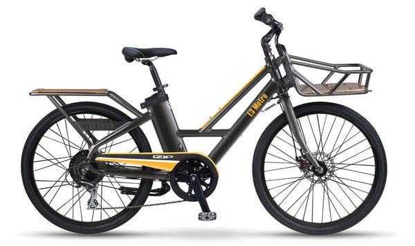 IZip E3 Metro Electric Bike