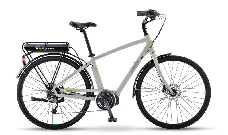 New IZIP E3 Vibe Plus LS electric bike 350W Low Step thru mid drive frame ebike commuter e-bike  -  CALL (720) 746-9958 NOW FOR AVAILABILITY & BEST PRICE!